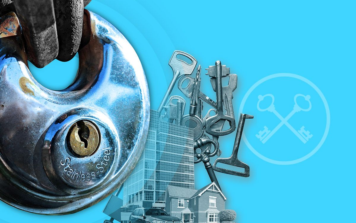 Professional & Reliable Locksmiths in Denver